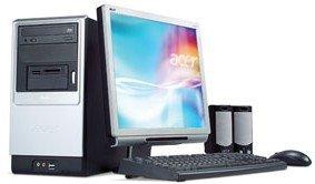 Acer Aspire T130, Athlon 64 3000+ (różne modele)