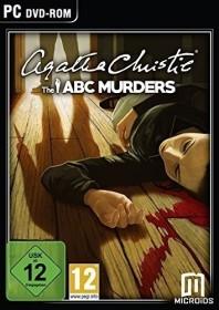 Agatha Christie: Die Morde des Herrn ABC (PC)