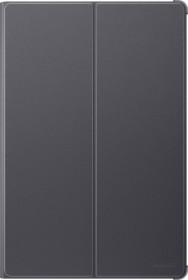 Huawei Flip-Cover für MediaPad M5 10.8, grau (51992294)