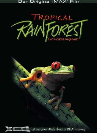 IMAX: Tropical Rainforest -- przez Amazon Partnerprogramm