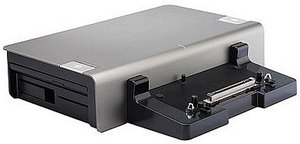 HP KQ752AA advanced docking station