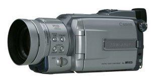 Canon MVX3i (9001A001)