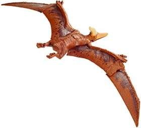 Mattel Jurassic World Brüll-Attacke Pteranodon (GVH67)