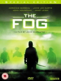 The Fog (Special Editions) (DVD) (UK)