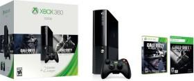 Microsoft New Xbox 360 Slim E - 500GB Call of Duty Bundle