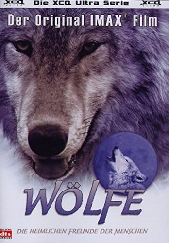 IMAX: Wolves - Wölfe -- via Amazon Partnerprogramm