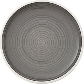 Villeroy & Boch Manufacture Gris dining plate 27cm (1042312620)