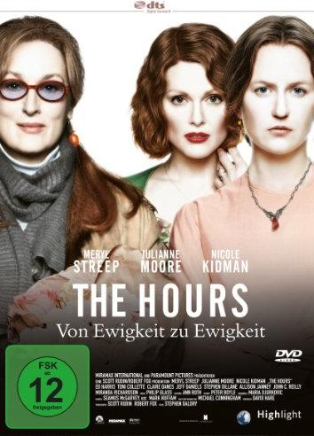 The Hours -- via Amazon Partnerprogramm