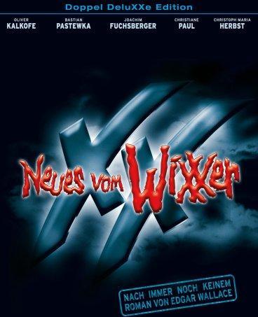 Neues vom WiXXer (Special Editions) -- via Amazon Partnerprogramm