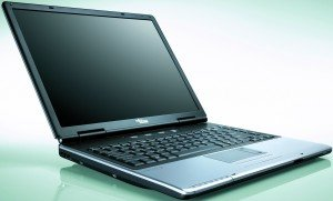 Fujitsu Amilo M7400, Pentium-M 1.50GHz