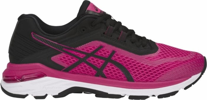 Asics GT-2000 6 bright rose/black/white (Damen) (T855N-2190) ab € 69,99