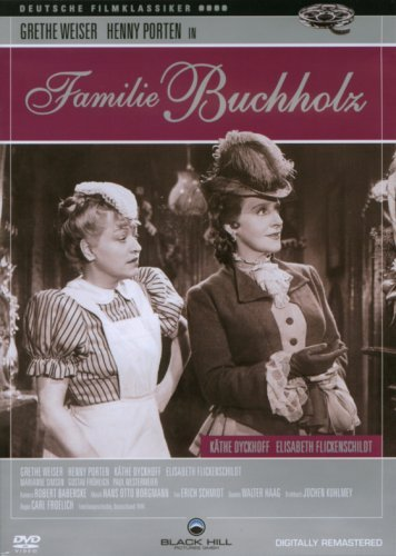 Familie Buchholz -- via Amazon Partnerprogramm