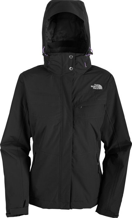 half off 4c570 cc8e7 The North Face Inlux Insulated Jacke (Damen)