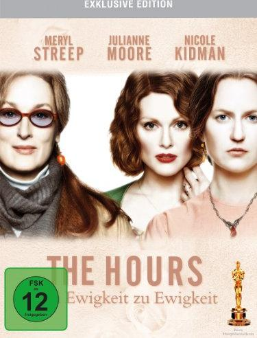 The Hours (Special Editions) -- via Amazon Partnerprogramm