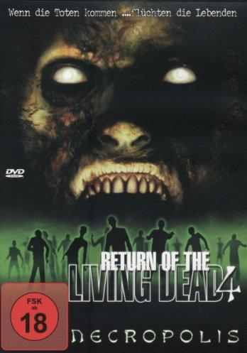 Return of the Living Dead 4 -- via Amazon Partnerprogramm