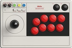 8BitDo Arcade Stick (PC/switch)
