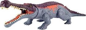 Mattel Jurassic World Gewaltiger Beißer Sarcosuchus (GVG68)