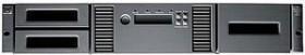 HP StorageWorks MSL2024 LTO-Ultrium 4, 19.2/38.4TB (AK379A)
