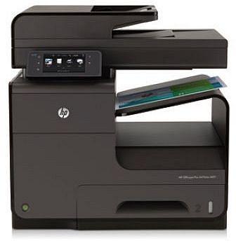HP OfficeJet Pro X476dw, Tinte (CN461A)