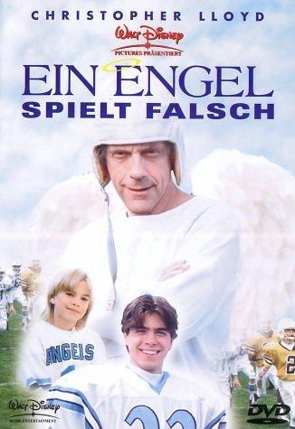 Ein Engel spielt falsch -- via Amazon Partnerprogramm
