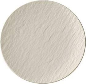 Villeroy & Boch Manufacture Rock blanc bread plate 16cm (1042402660)