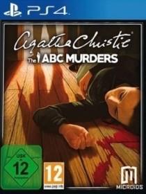 Agatha Christie: Die Morde des Herrn ABC (PS4)