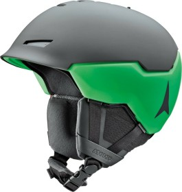 Atomic Revent+ AMID Helm grau/grün (Modell 2019/2020) (AN5005626)