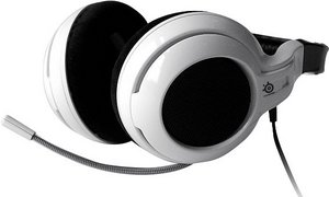 SteelSeries Siberia Neckband Headset (51006)