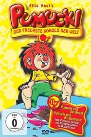 Pumuckl Vol. 11: Pumuckl und die Angst / Pumuckl und die Ostereier