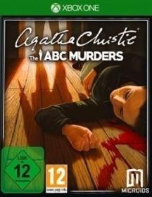 Agatha Christie: Die Morde des Herrn ABC (Xbox One)