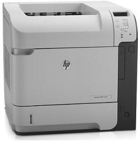 HP LaserJet Enterprise 600 M602n, S/W-Laser (CE991A)