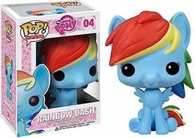 FunKo Pop! TV: My Little Pony - Rainbow Dash (3381)