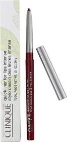 Clinique Quickliner For Lips Intense Lipliner cranberry, 0.27g