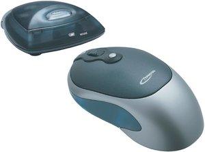 Typhoon Navigator Mouse, PS/2 & USB (40814)