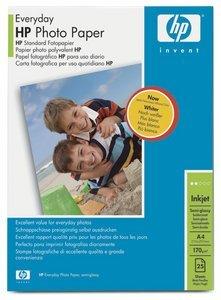HP Q6592A Superior Inkjetpapier matt, A4, 180g, 100 Blatt