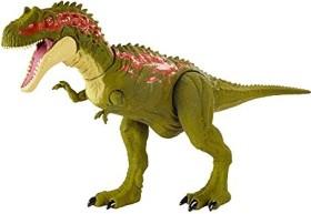 Mattel Jurassic World Gewaltiger Beißer Albertosaurus (GVG67)