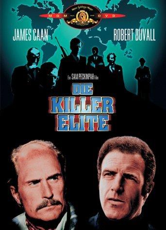 Die Killer-Elite -- via Amazon Partnerprogramm