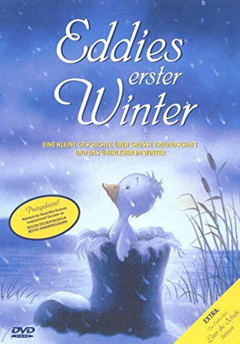 Eddies erster Winter -- via Amazon Partnerprogramm
