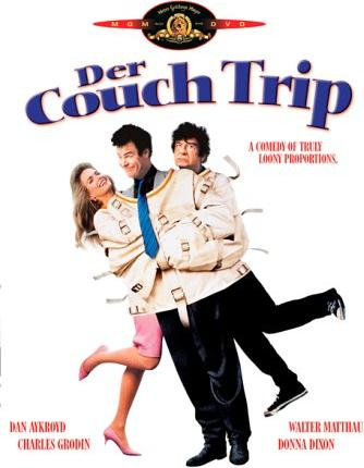 Der Couch-Trip -- via Amazon Partnerprogramm