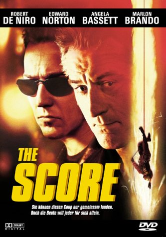 The Score -- via Amazon Partnerprogramm