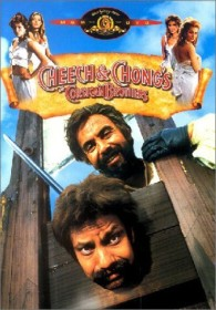 Cheech & Chong - The Corsican Brothers