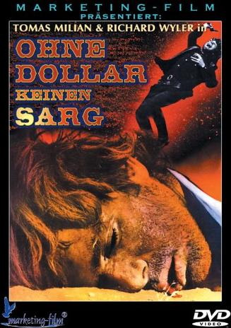 Ohne Dollar keinen Sarg (Special Editions) -- via Amazon Partnerprogramm