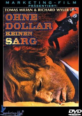 Ohne Dollar keinen Sarg (Special Editions) -- via Amazon Partnerprogramm