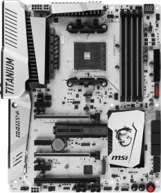 MSI X370 XPower Gaming Titanium (7A31-001R)