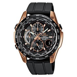 Casio Edifice EQW-500BE-1AVER
