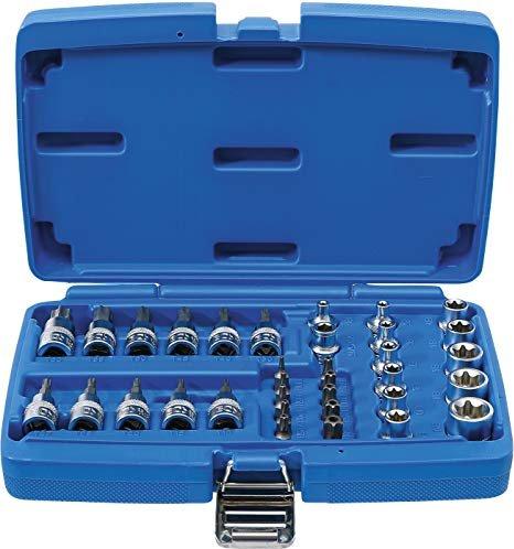 BGS Torx bit set/wrench set 3/8