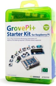 GrovePi+ Starter/Base kit