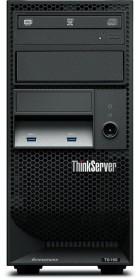 Lenovo ThinkServer TS150, Xeon E3-1225 v6, 8GB RAM, 250W Netzteil (70UB0016EA)