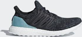 adidas Ultra Boost Parley carbon/blue spirit (Herren) (CG3673)