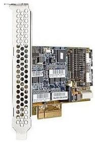 HP Smart Array P420/1GB FBWC, PCIe 3.0 x8 (631670-B21)